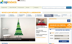 Сайт для покупки недвижимости в Бразилии | Sobakapav.ru