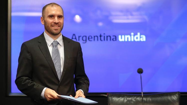 Дефолт Аргентины, министр экономики