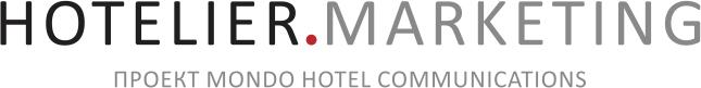 HOTELIER. MARKETING