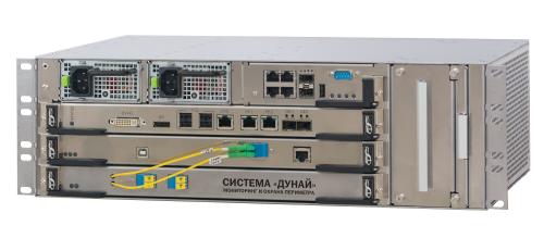 T8 программно-аппаратный комплекс Дунай