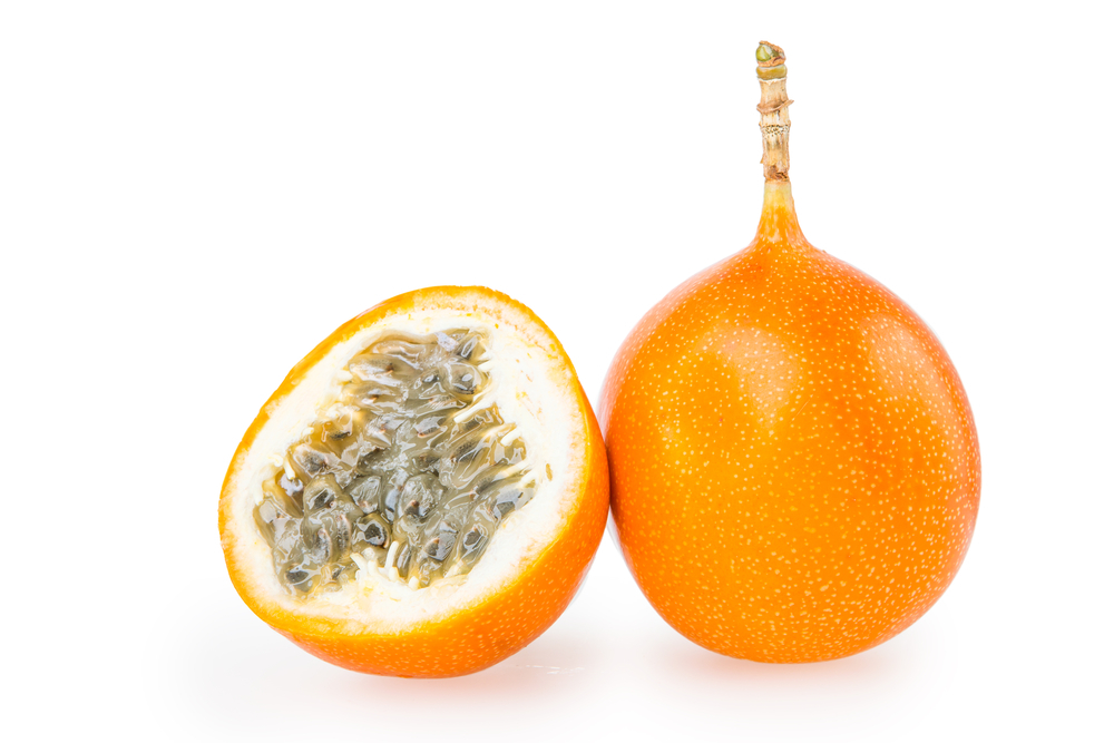 выходил тропические фрукты фото и названия гранадилла распространило
