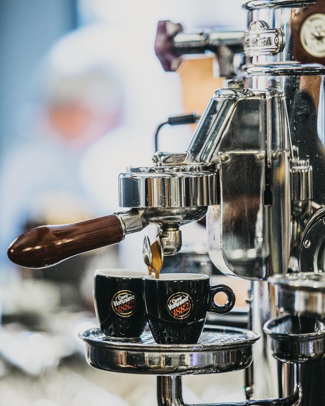 Кофе_Vergnano_caffe _vergnano