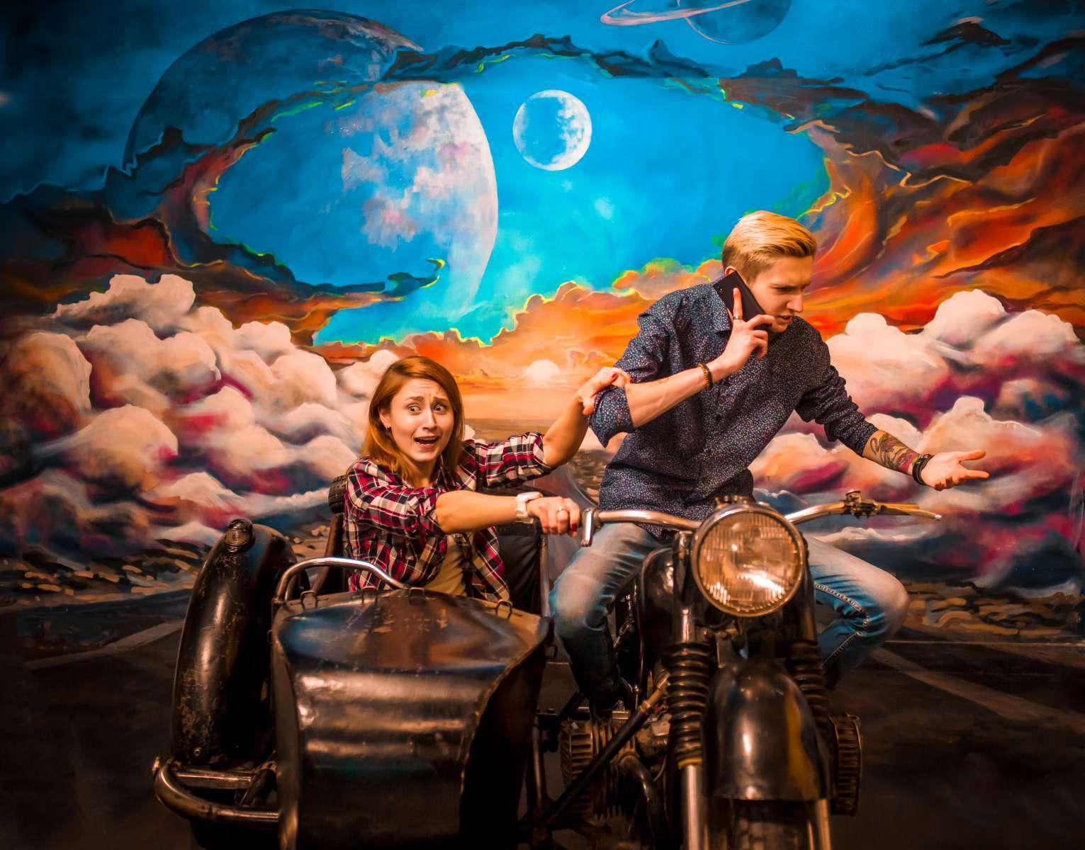 первом музей иллюзий в москве картинки гришин талантливый