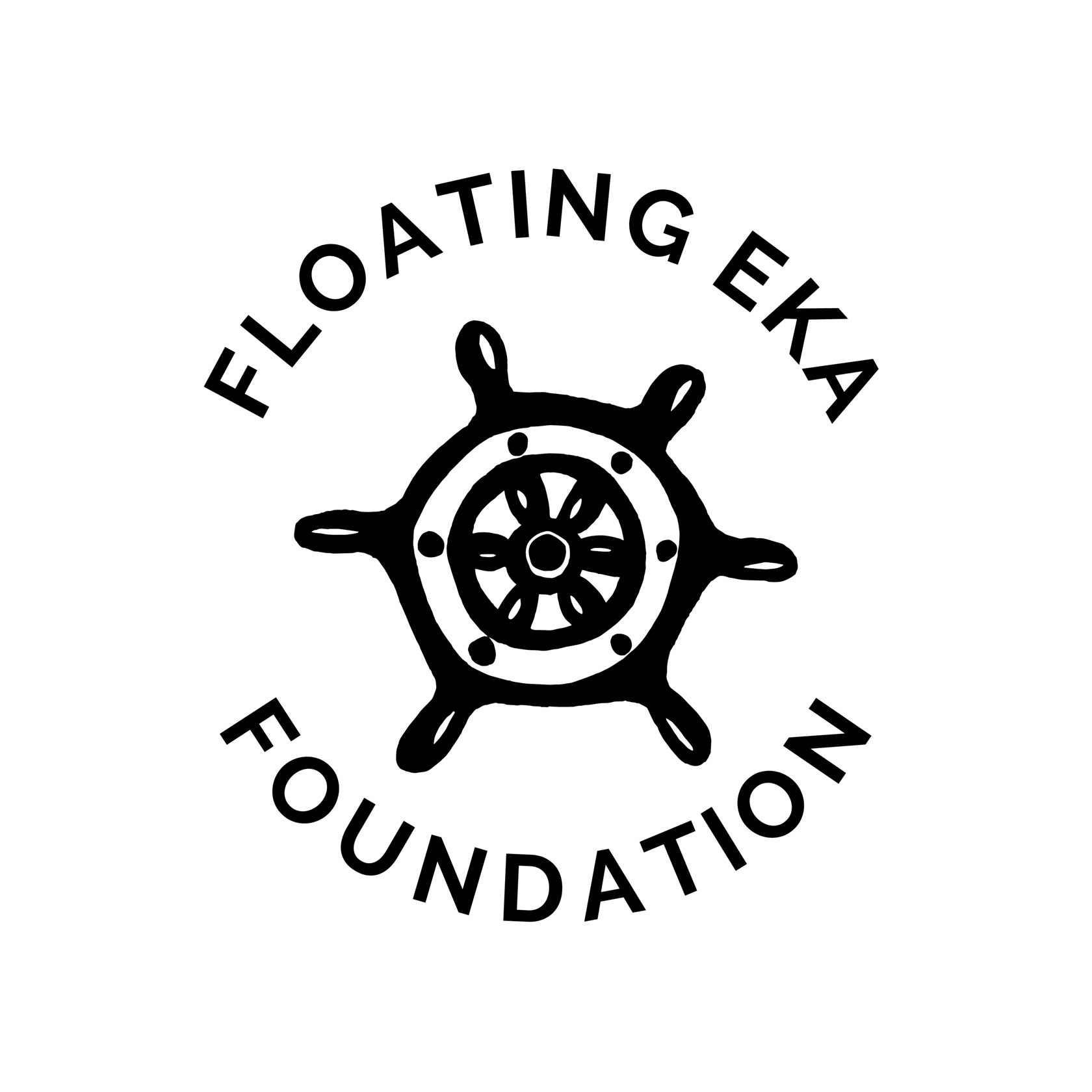 Floating EKA