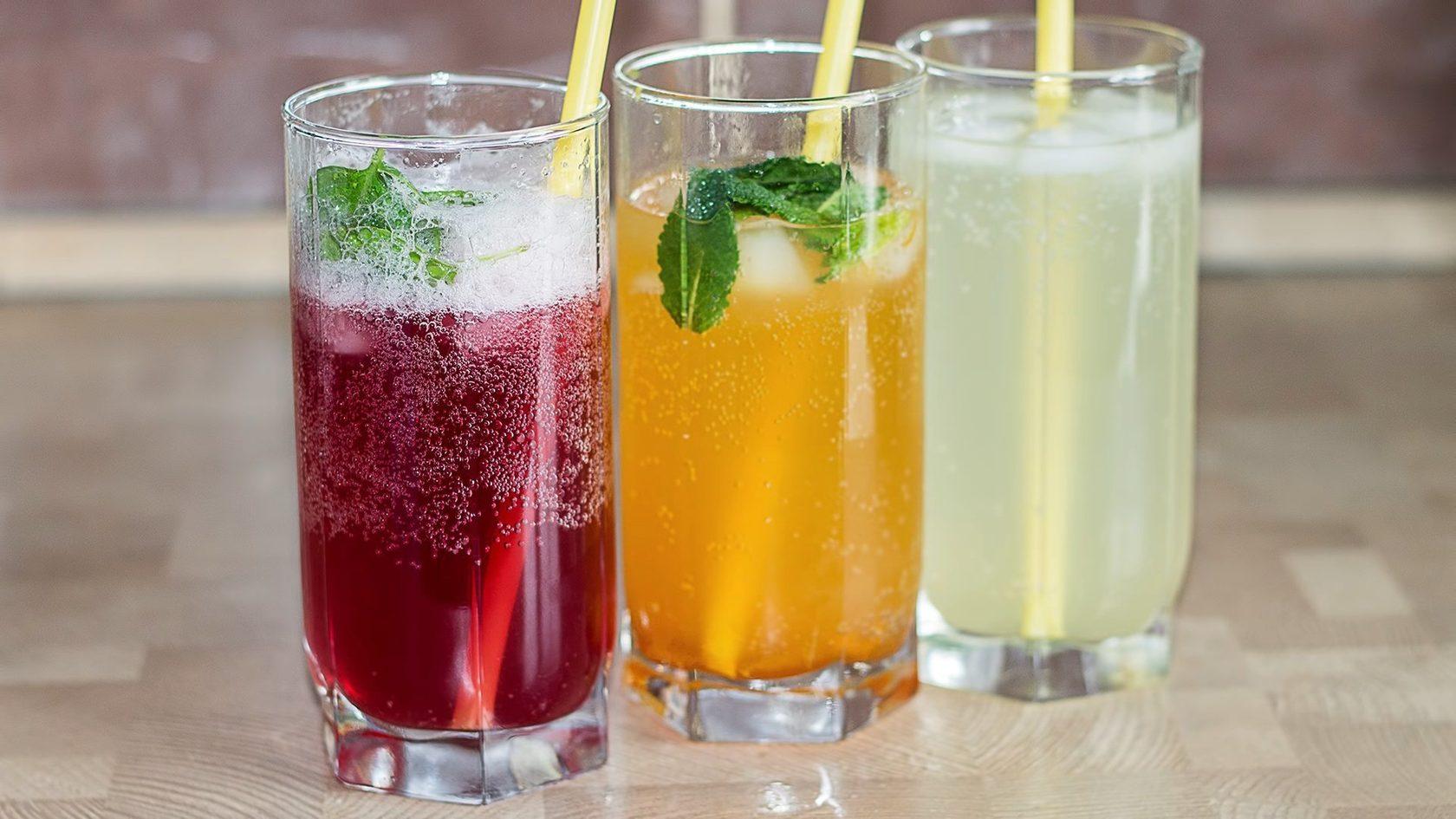 полоса картинки с напитками в стаканах выяснилось, результате