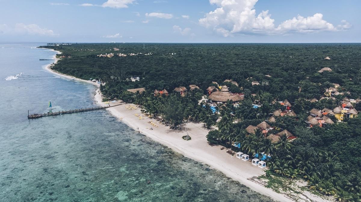 устойчивое развитие в отеле