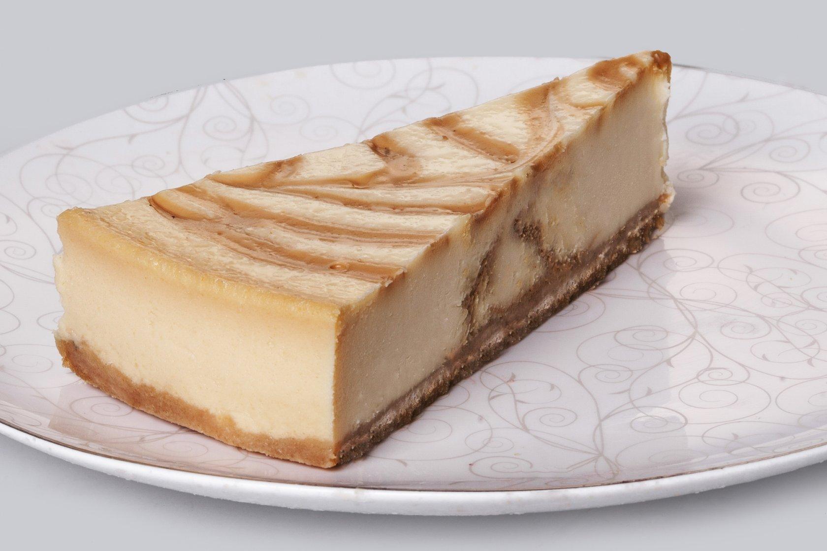 карамельный чизкейк без выпечки рецепт с фото для тех, кто