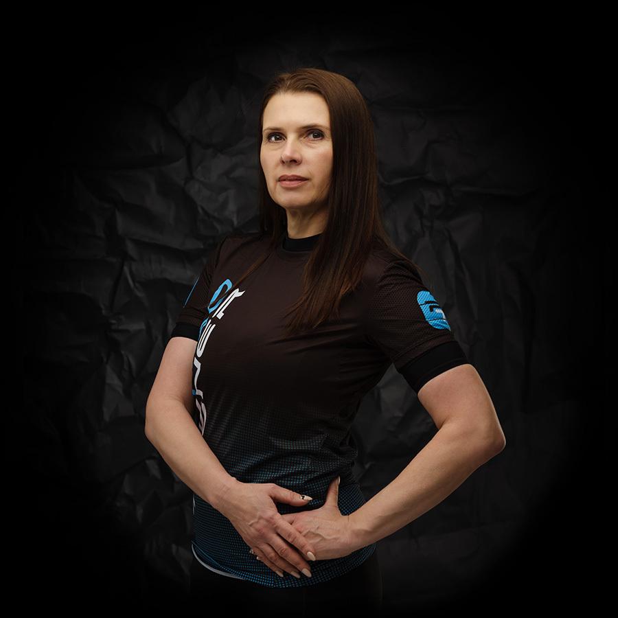 Грудцова Мария - тренер в компании PRO TRENER