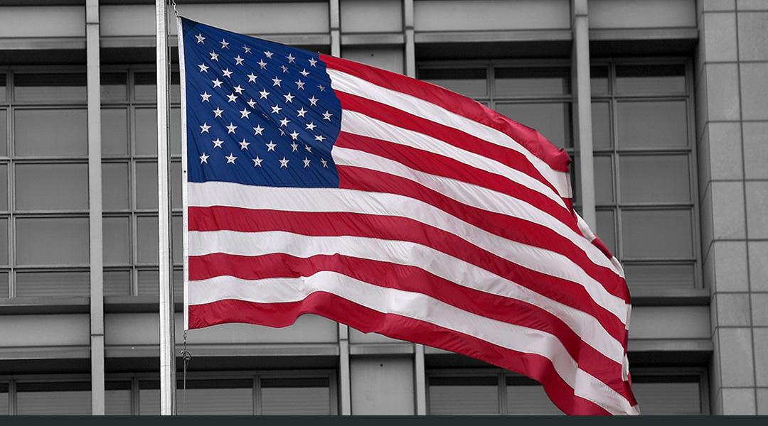 Пра аднаўленне санкцый ЗША