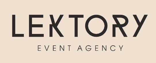 event agency LEKTORY