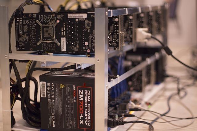 Борьба с криптоджекингом