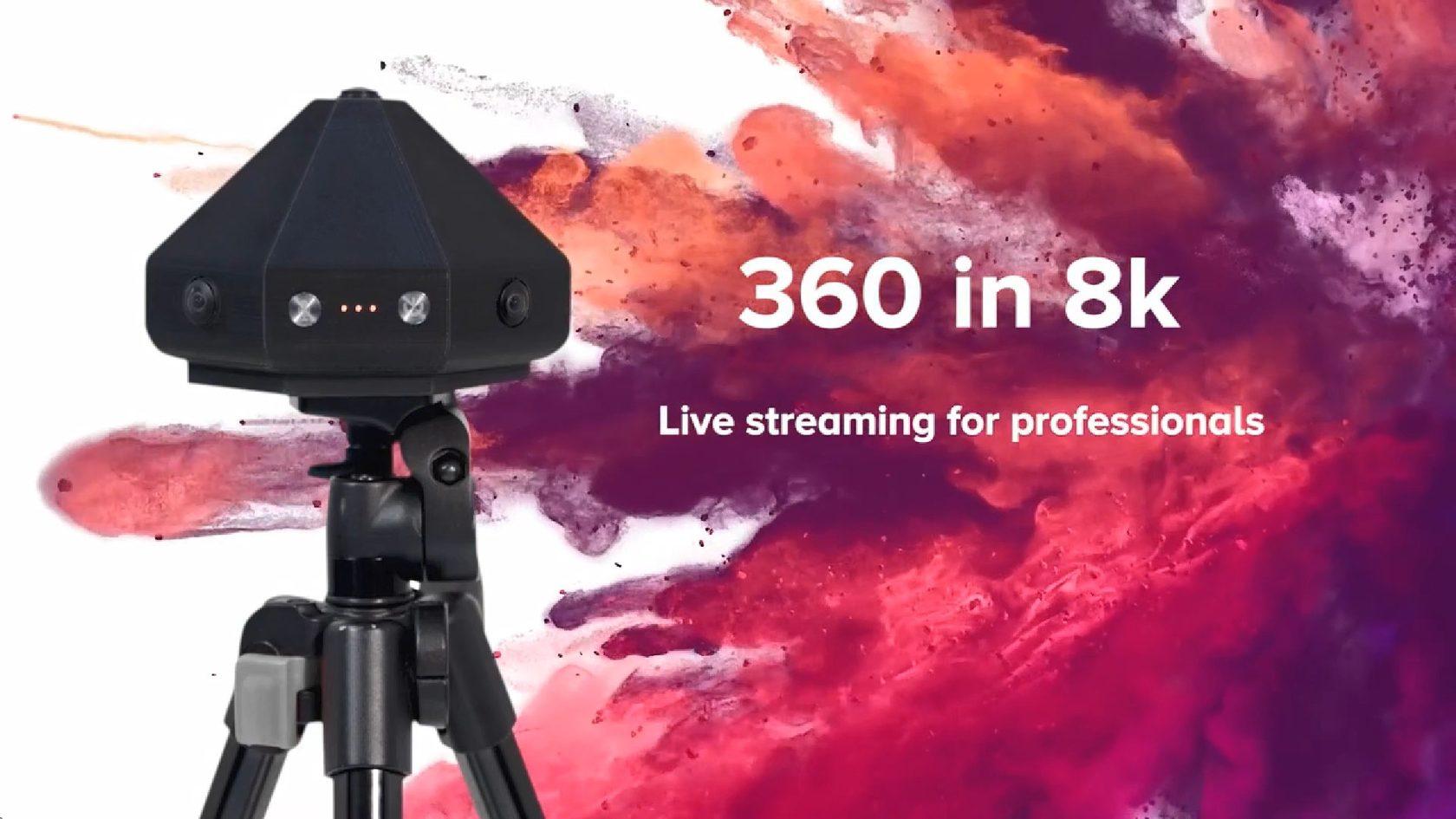 Insta360 pro 2 обзор 2