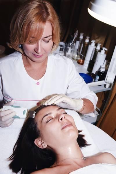 Косметолог с 16 летним опытом работы