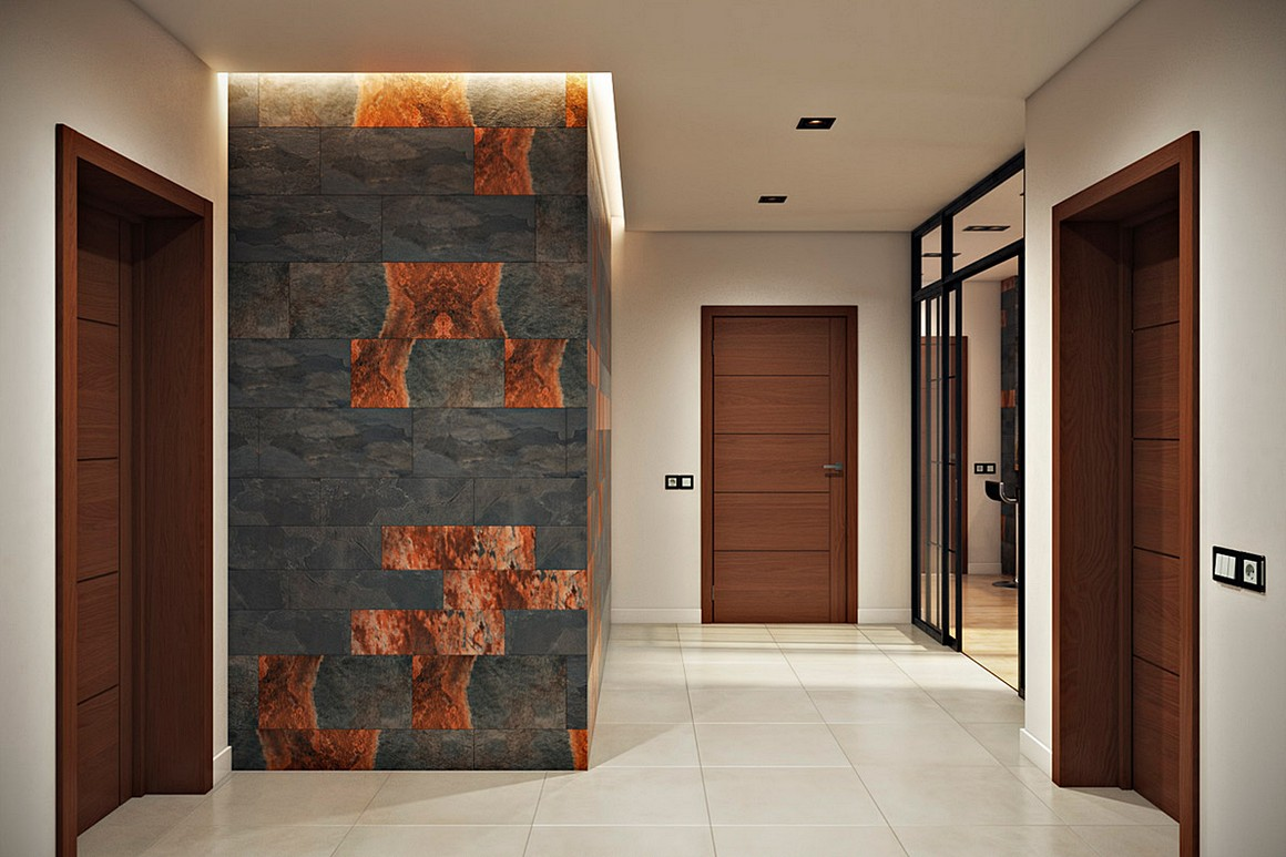 Дизайн интерьера в Екатеринбурге Студия btnk architects Дизайн интерьера общественного пространства Посмотреть проект