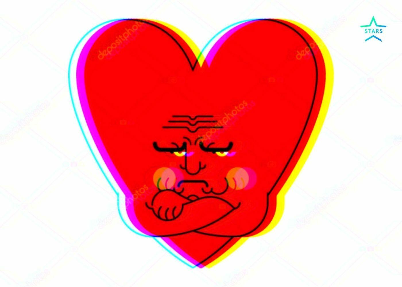 Как не принимать всё близко к сердцу?
