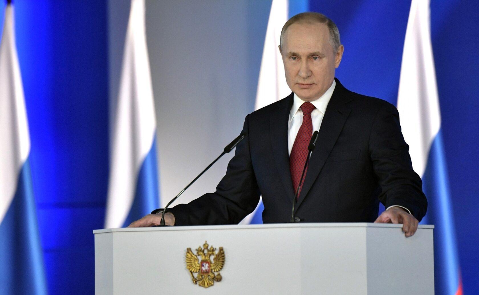 Президент призвал дать доступ к надежным и чистым источникам энергии