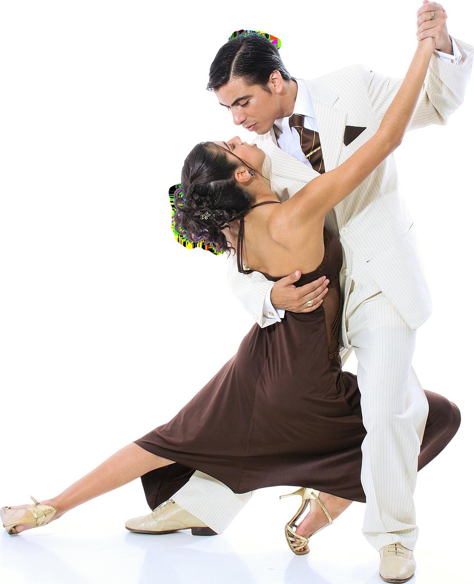 I love Salsa — свадебный танец