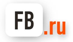 logo fb.ru