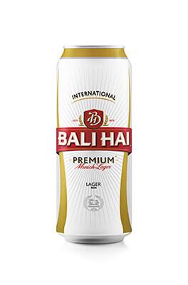 Купить пиво оптом BALI HAI Premium - 0.5 л