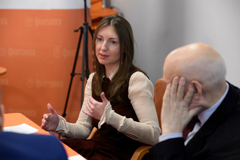Советник по развитию MILES&YARDS управление промышленными территориями Татьяна Шеховцова