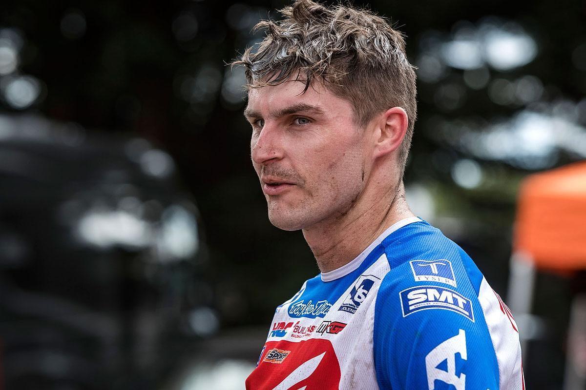 ACU British Motocross 2021: Джейк Николлс не выйдет на старт первого этапа