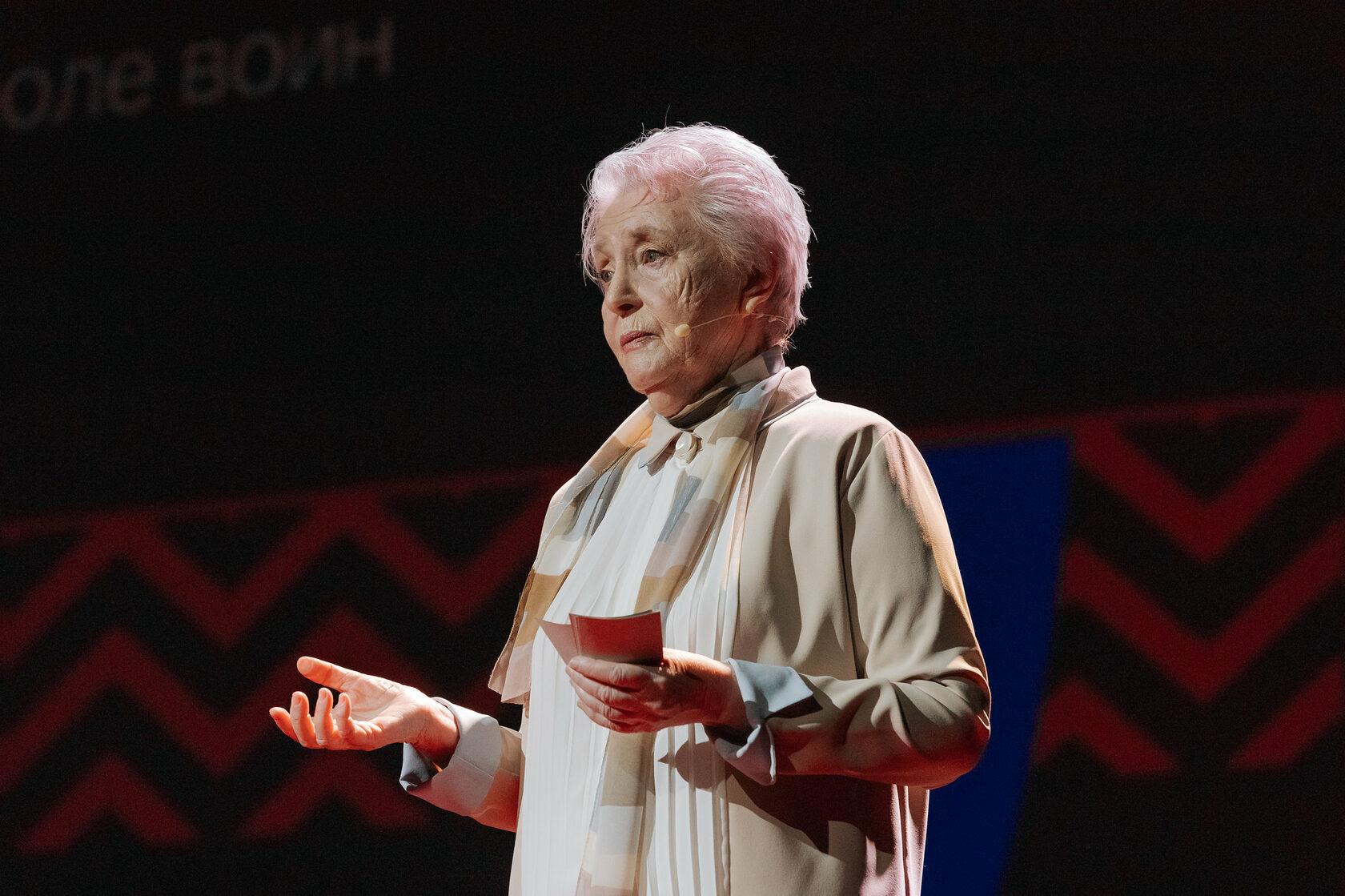 (c) TedxSadovoeRing