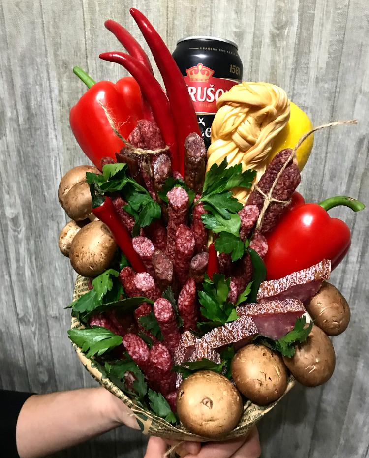 Мужские букеты на заказ в нижнем новгороде, букеты роз 2017