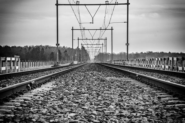 Железные дороги заинтересованы в применении блокчейн-технологий