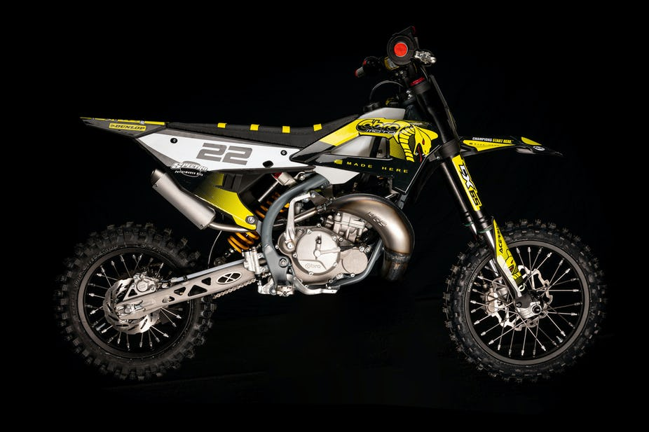 COBRA анонсировала новую модель CX65 2022 года