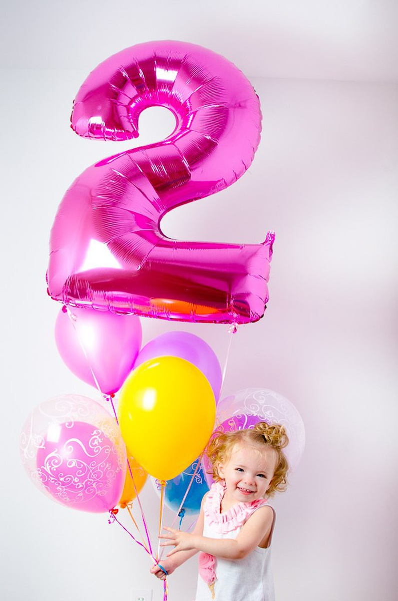 Картинки с днем рождения для девочки фото, про