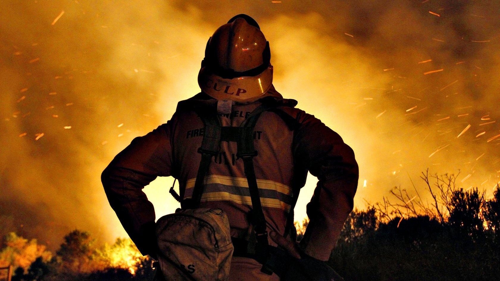Прикольные картинки с пожарными на рабочий стол, витрина