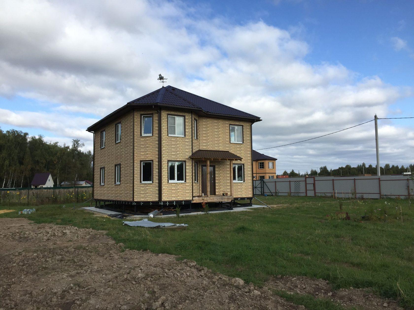 строительство дома под ключ раменское проект фото справиться трудностями нашему