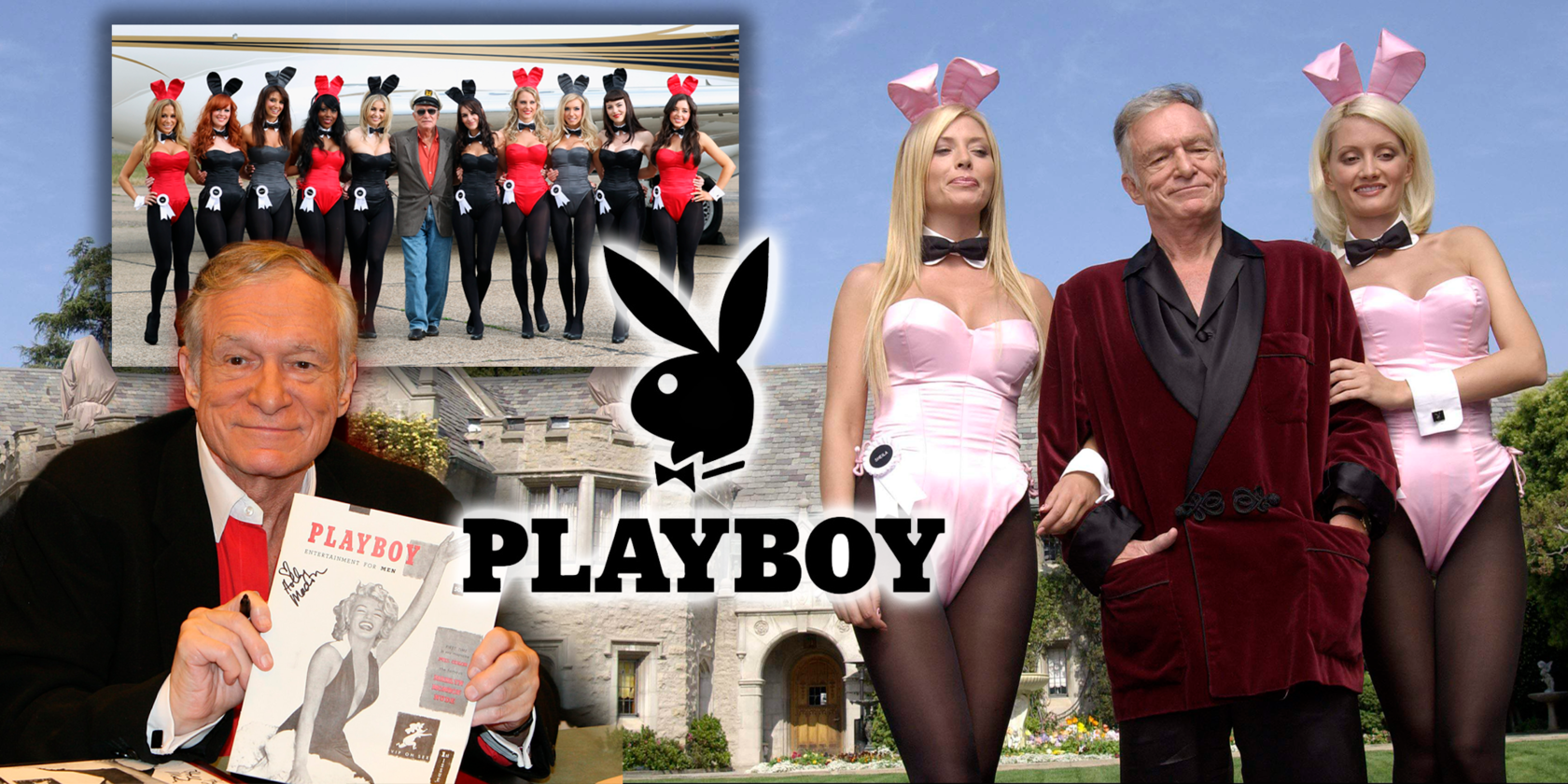 This Is What Playboy Founder Hugh Hefner Thought About Aids And Gay Rights