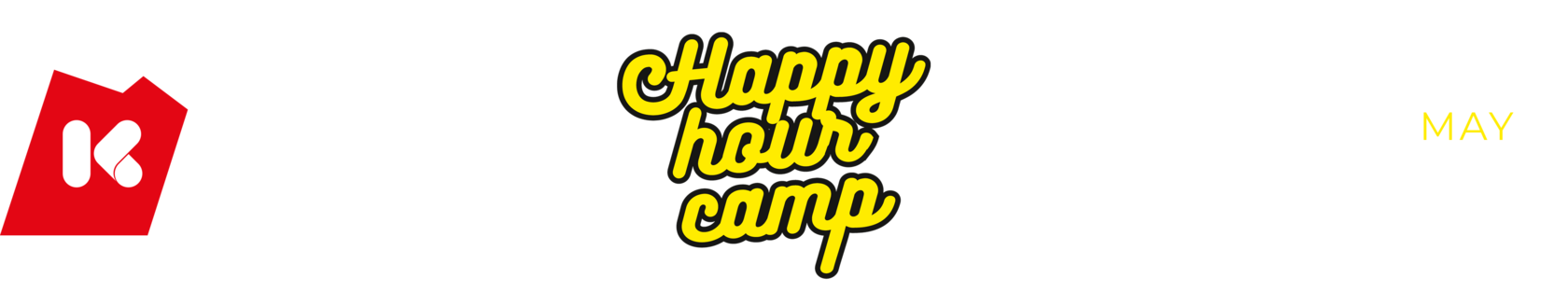 HAPPY HOUR CAMP
