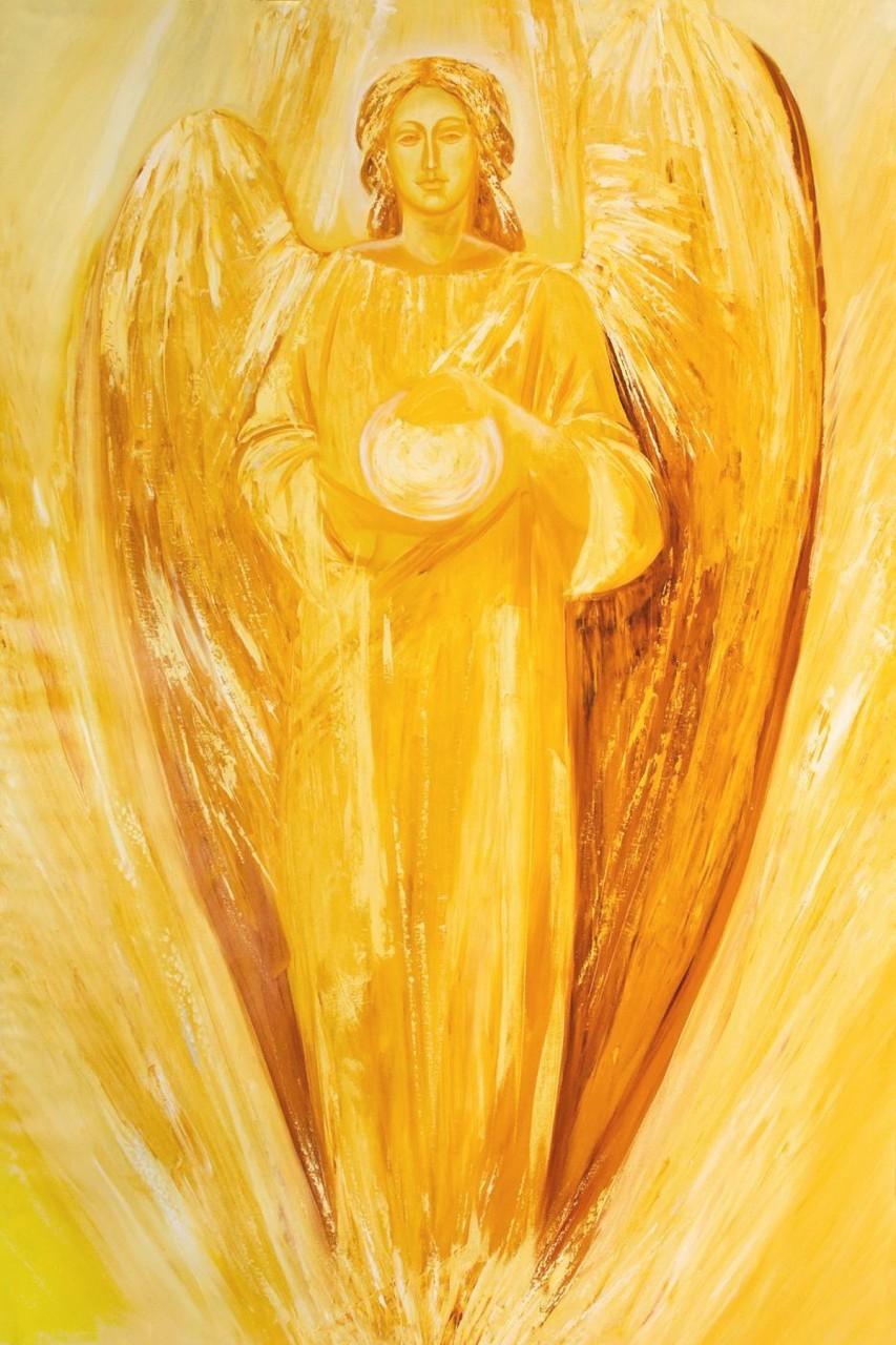 картинки золото ангелы вот что украшает