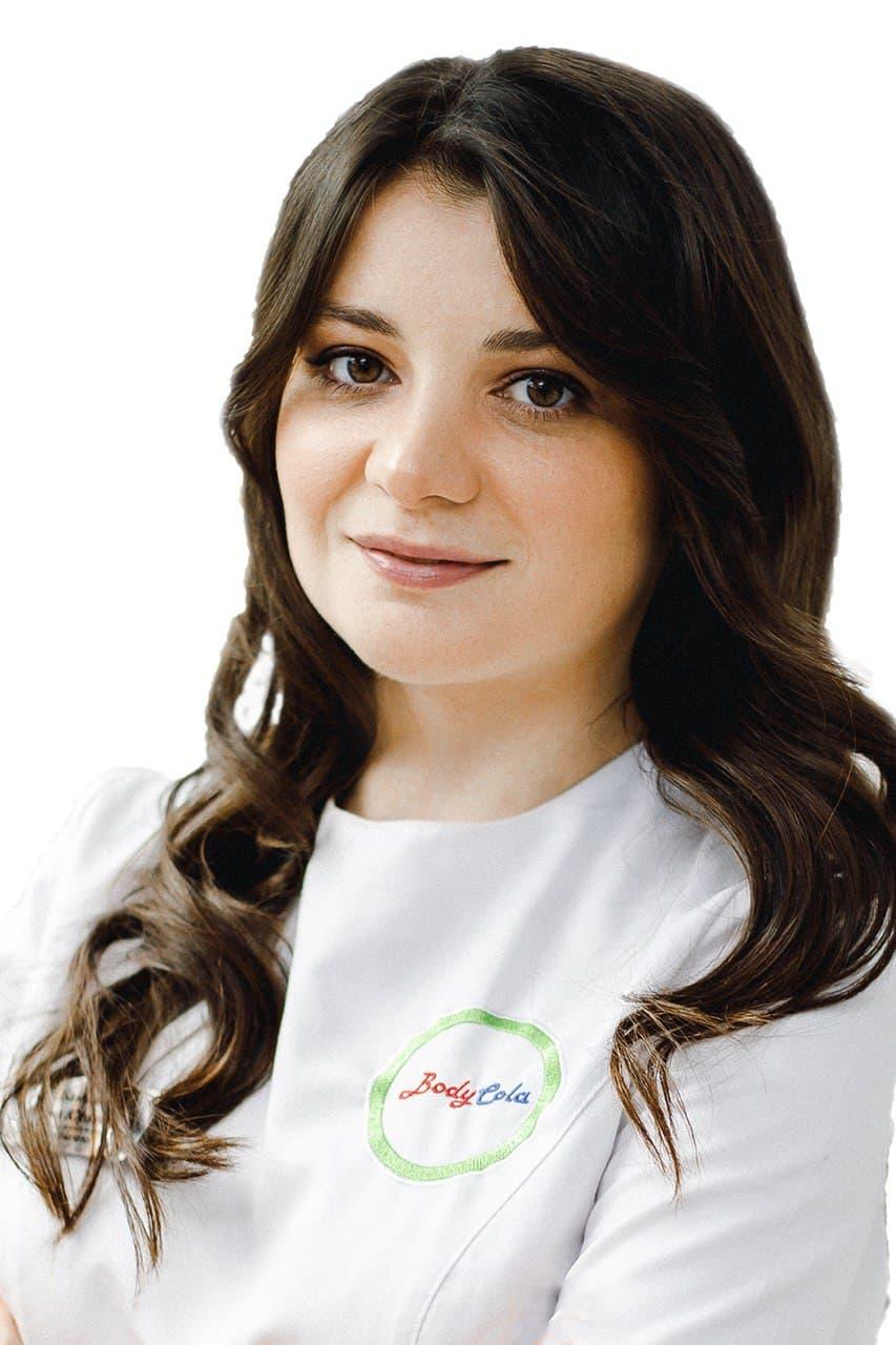 Стоматолог Банчева Алина