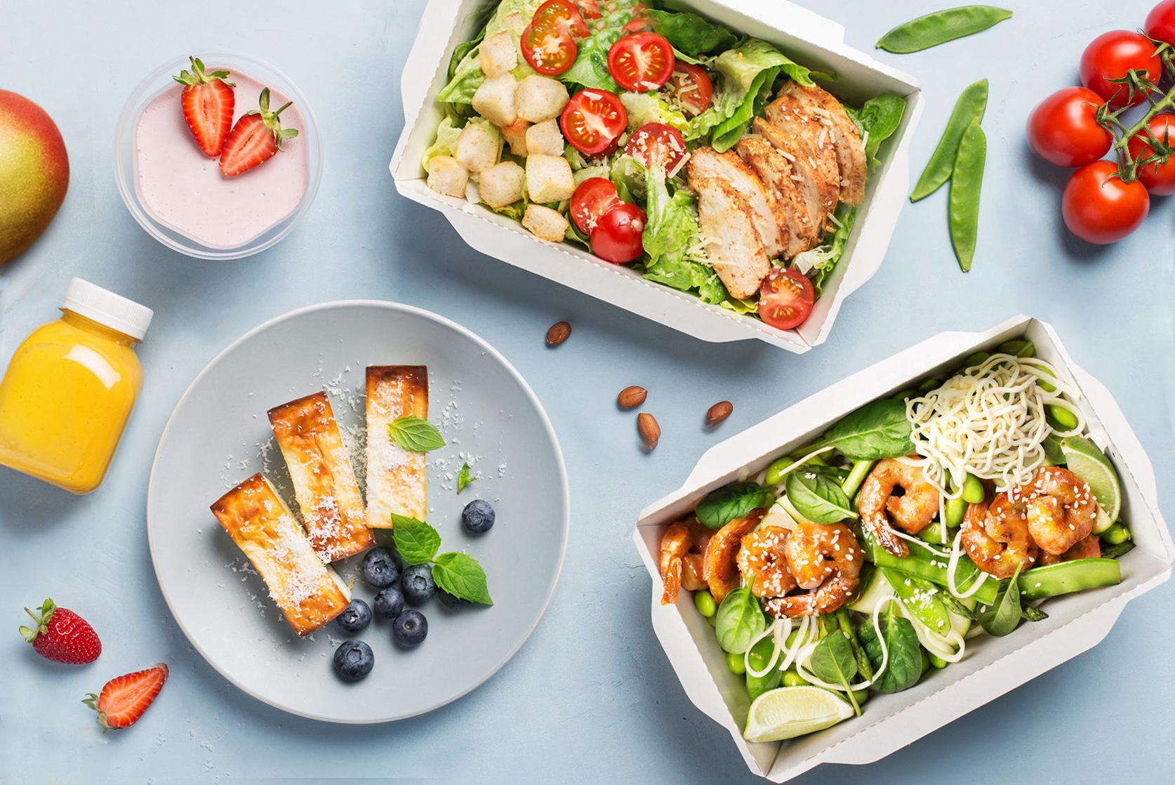 Рейтинг диет для здорового питания 2016