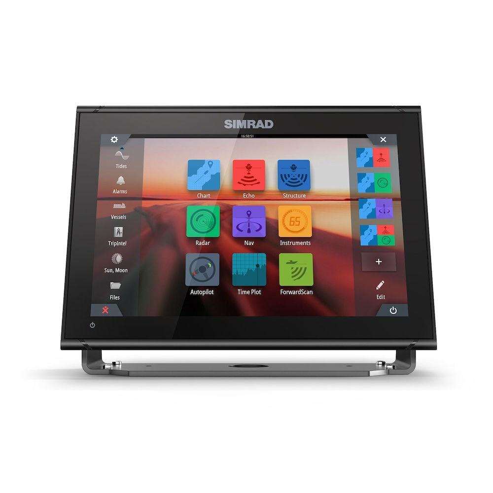 Купить Simrad GO12 XSE TotalScan в Сочи