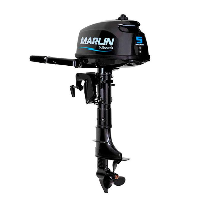 Купить Marlin MP 5 AMHS