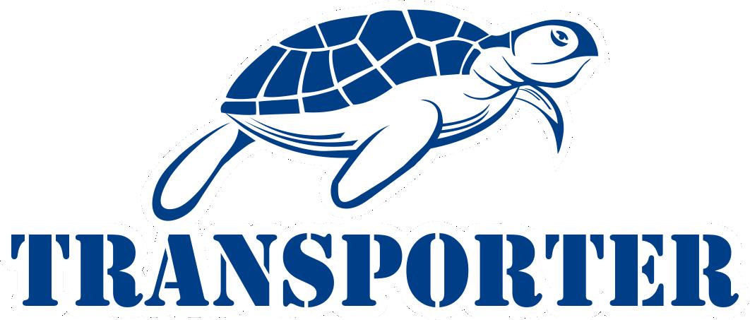 Логотип Транспортер