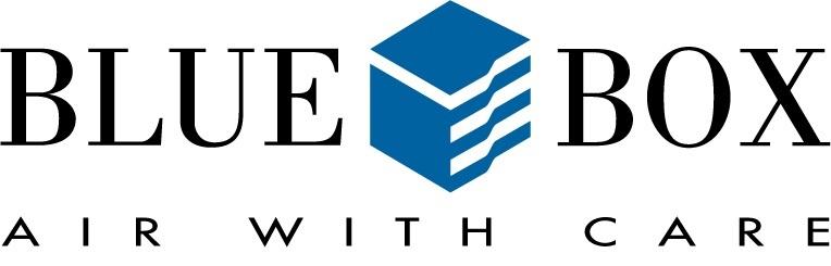Вентиляционное оборудование blue box