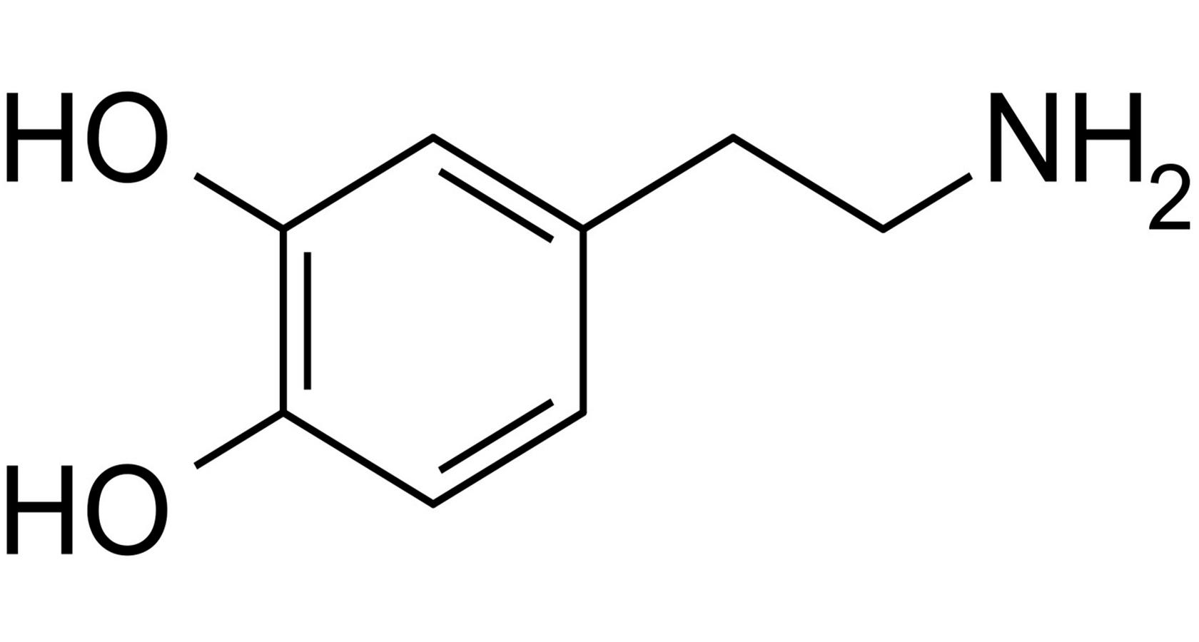 049d69abfe4d Молекула дофамина