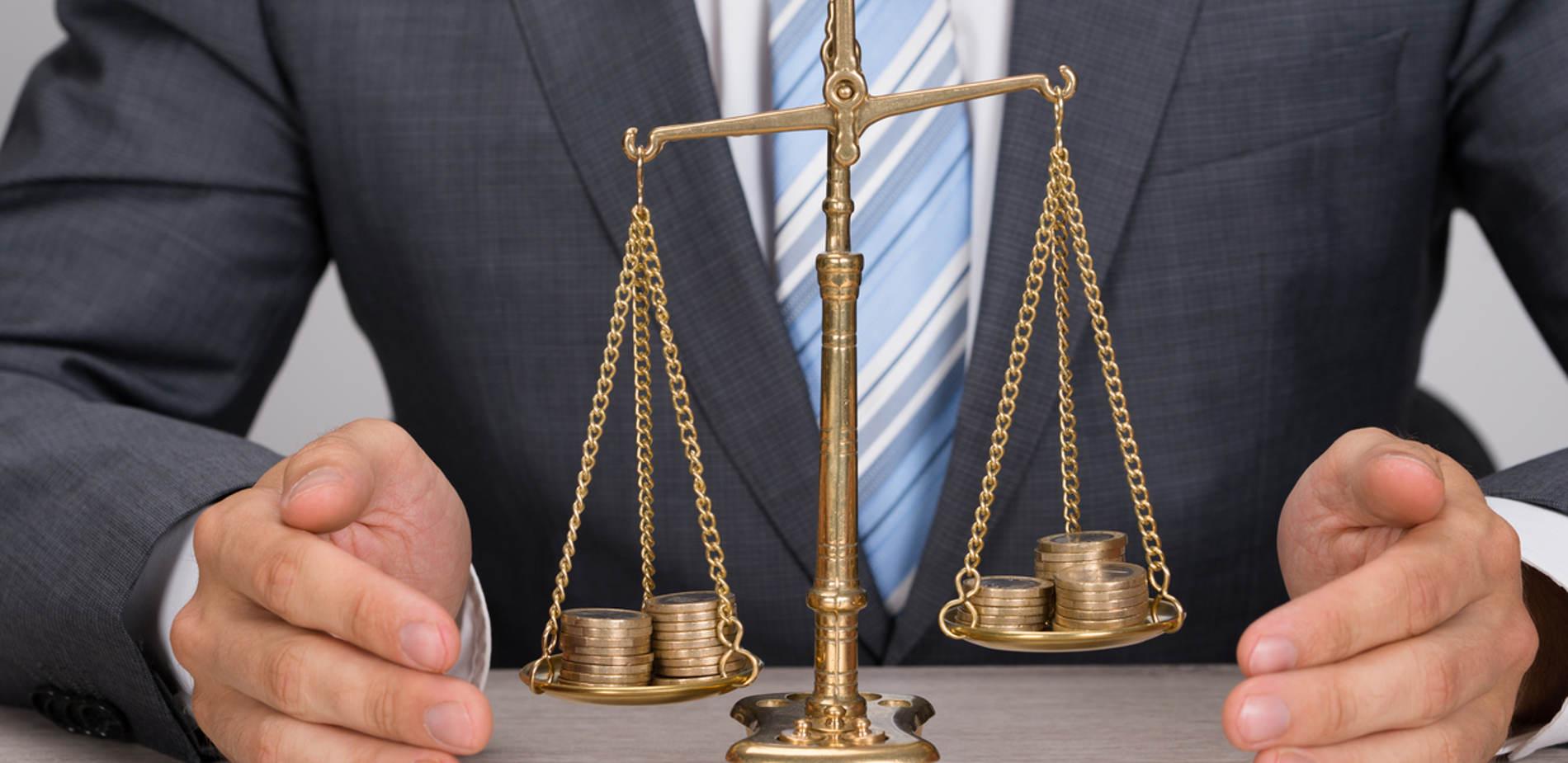 компания осуществляющая юридические консультации