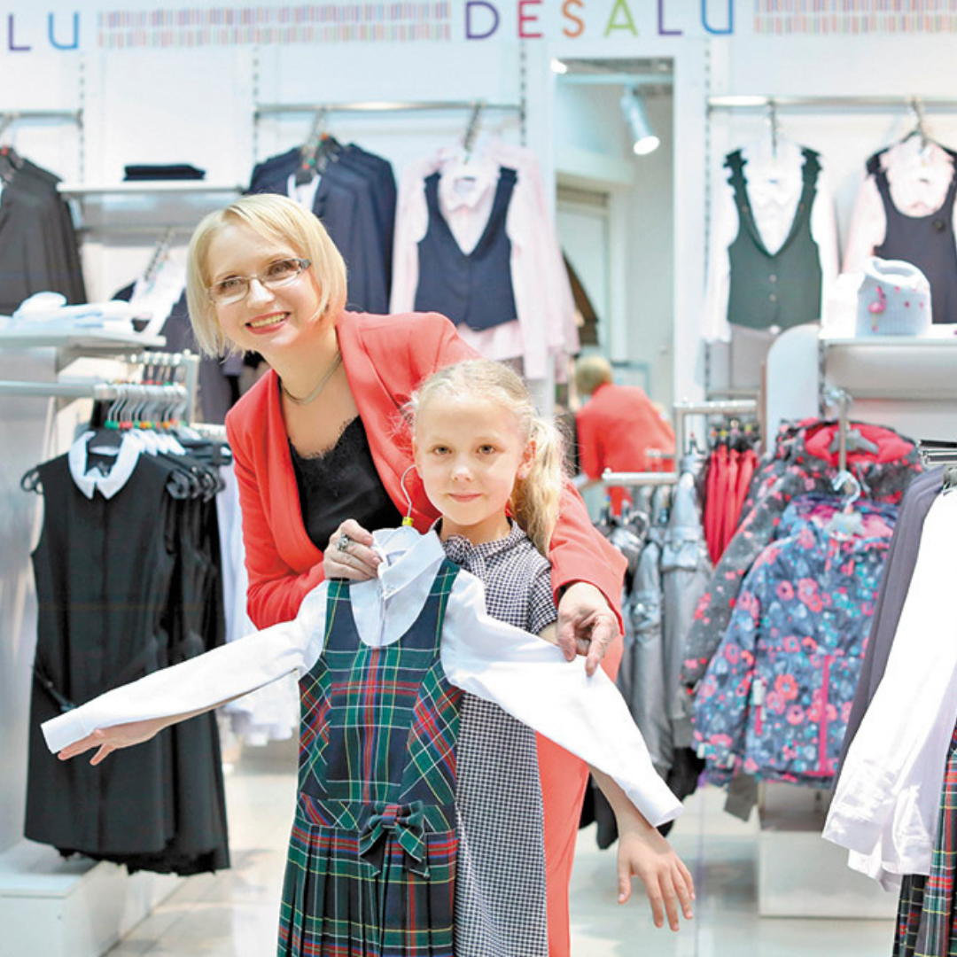 Ирина МАЗУРКЕВИЧ с внучкой Евой