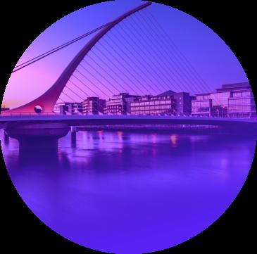 Курс SMM из Дублина