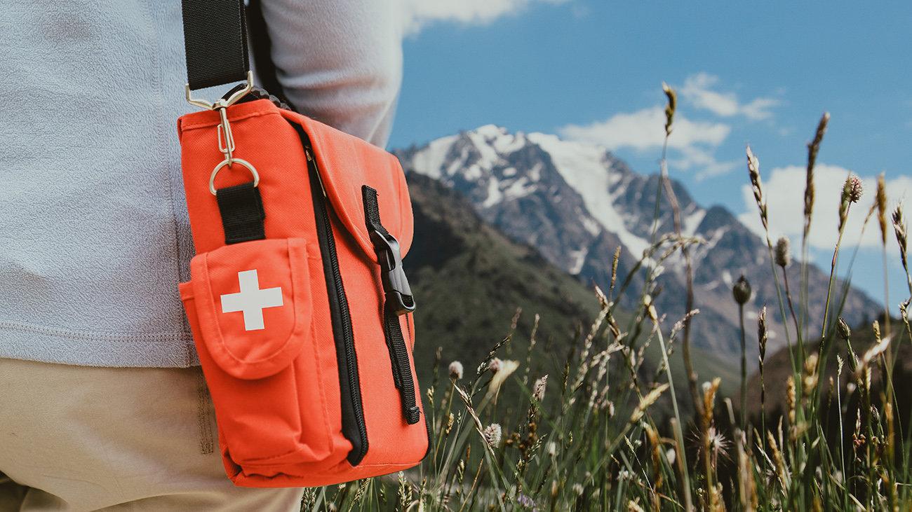 Аптечка для восхождения на Эльбрус,туристическая аптечка,аптечка для путешествий