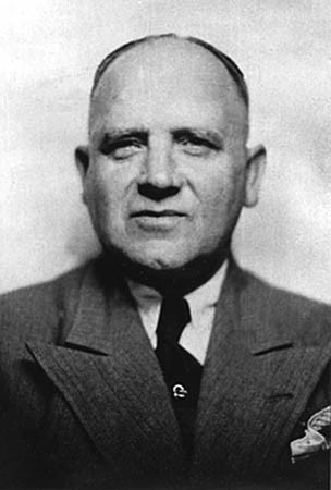 Вилли Леман (1884–1942)