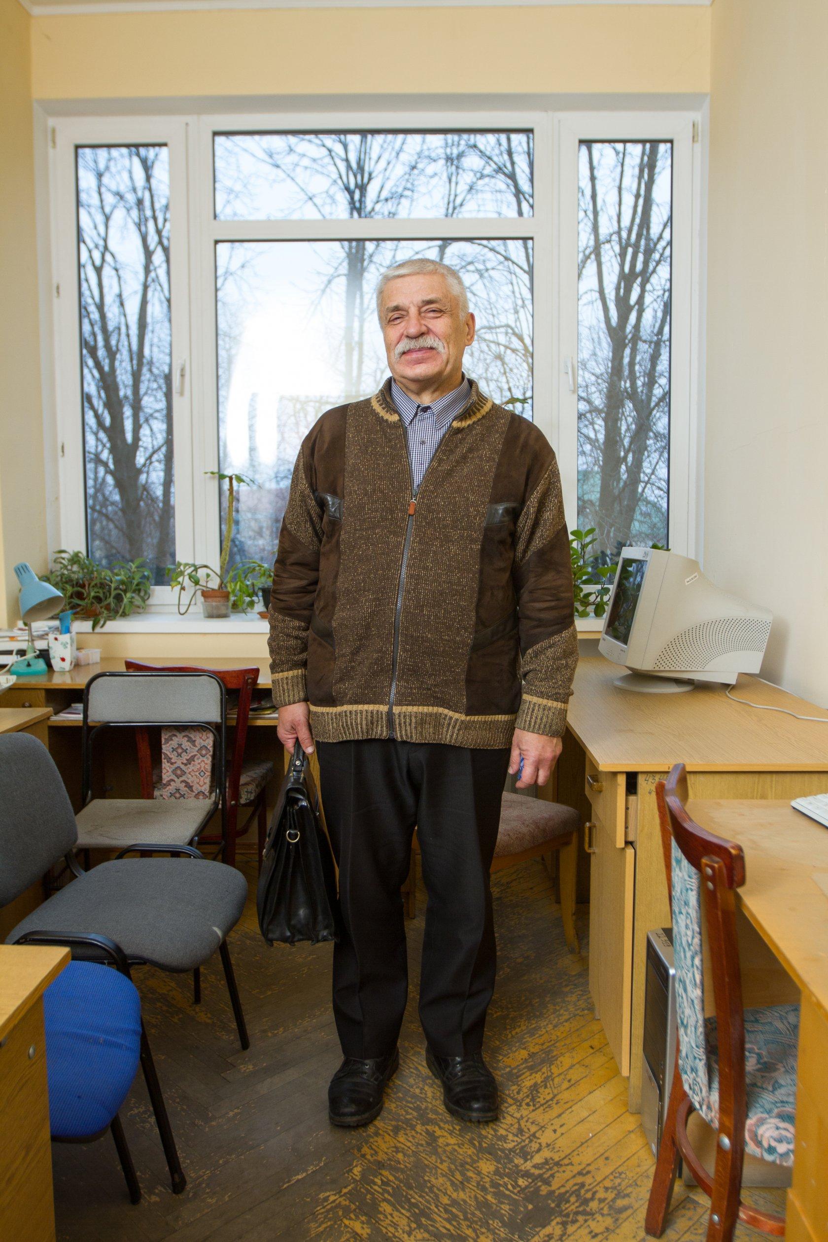 Кофликтолог Андрей Гирнык о третьем Майдане, воссоединении Донбасса и поствоенном стрессе