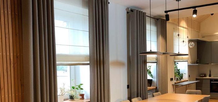 Zoffani ткани для штор