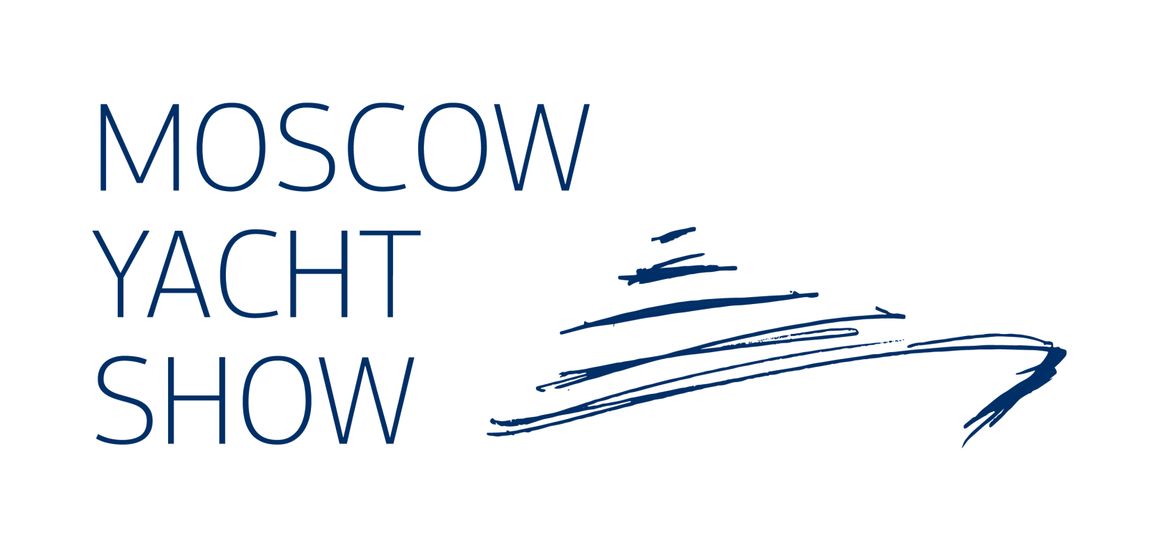 Moscow Yacht Show 2017